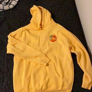 Pamaj hoodie 'FKN PRFCT'